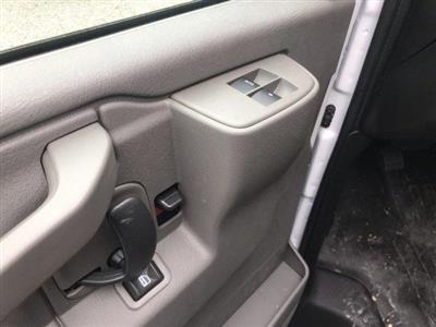 2020 Express 3500 4x2, Morgan Parcel Aluminum Cutaway Van #CN02696 - photo 19