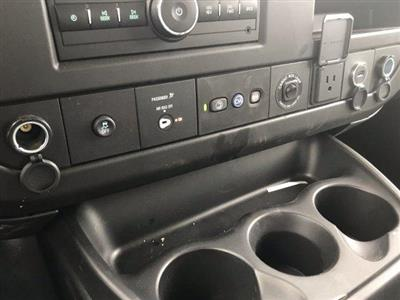 2020 Express 3500 4x2, Morgan Parcel Aluminum Cutaway Van #CN02696 - photo 29