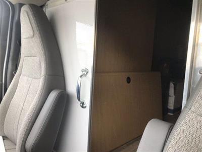 2020 Express 3500 4x2, Morgan Parcel Aluminum Cutaway Van #CN02696 - photo 31