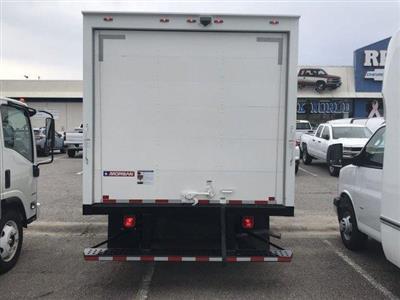 2020 Express 3500 4x2, Morgan Parcel Aluminum Cutaway Van #CN02696 - photo 6