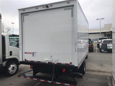 2020 Express 3500 4x2, Morgan Parcel Aluminum Cutaway Van #CN02696 - photo 2