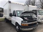 2020 Express 3500 4x2, Morgan Parcel Aluminum Cutaway Van #CN02696 - photo 32