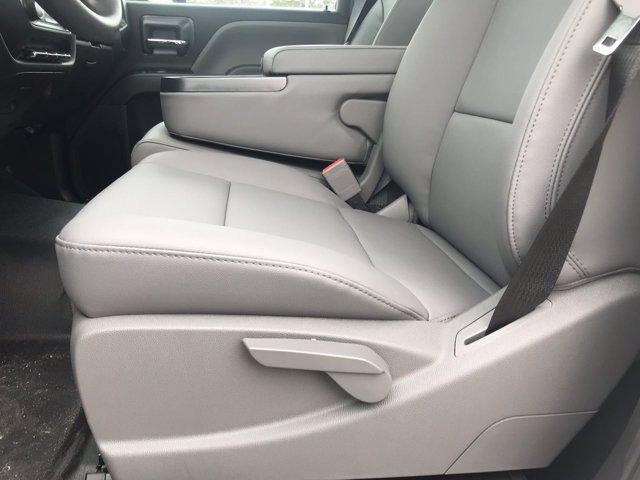 2020 Chevrolet Silverado 4500 Regular Cab DRW 4x4, Reading Landscaper SL Landscape Dump #CN02710 - photo 20