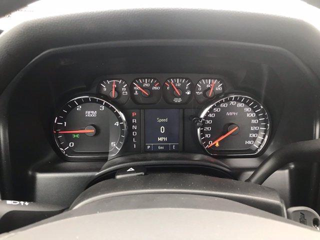 2020 Chevrolet Silverado 4500 Regular Cab DRW 4x4, Reading Landscaper SL Landscape Dump #CN02710 - photo 26