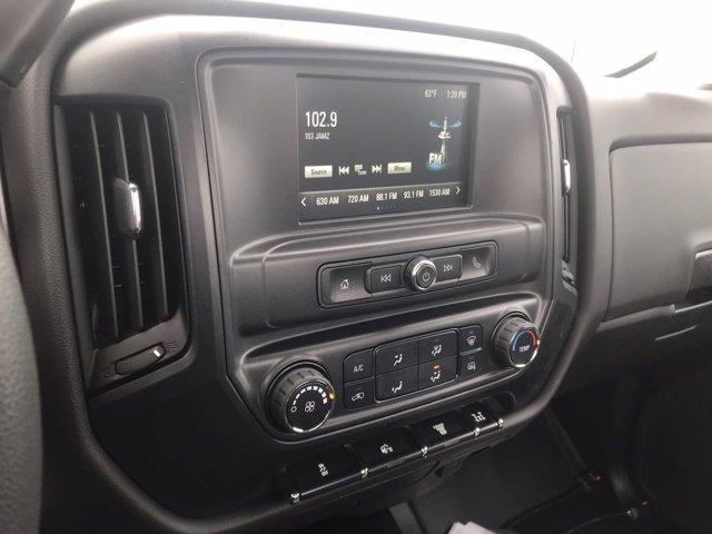 2020 Chevrolet Silverado 4500 Regular Cab DRW 4x4, Reading Landscaper SL Landscape Dump #CN02710 - photo 28