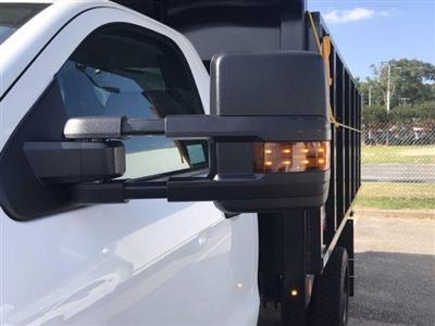 2020 Silverado 4500 Regular Cab DRW 4x4, Cab Chassis #CN02710 - photo 16