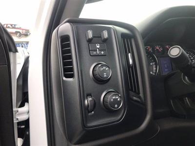 2020 Chevrolet Silverado 4500 Regular Cab DRW 4x4, Reading Landscaper SL Landscape Dump #CN02710 - photo 21