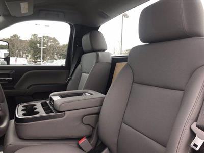 2020 Chevrolet Silverado 4500 Regular Cab DRW 4x4, Reading Landscaper SL Landscape Dump #CN02710 - photo 22