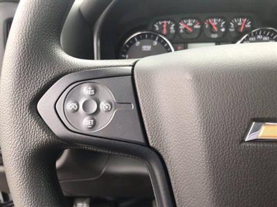 2020 Chevrolet Silverado 4500 Regular Cab DRW 4x4, Reading Landscaper SL Landscape Dump #CN02710 - photo 24