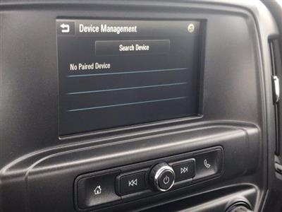 2020 Chevrolet Silverado 4500 Regular Cab DRW 4x4, Reading Landscaper SL Landscape Dump #CN02710 - photo 31