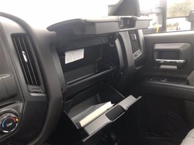 2020 Chevrolet Silverado 4500 Regular Cab DRW 4x4, Reading Landscaper SL Landscape Dump #CN02710 - photo 34