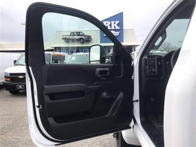 2020 Silverado 5500 Regular Cab DRW 4x2, Cab Chassis #CN02711 - photo 19