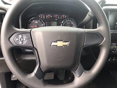 2020 Silverado 5500 Regular Cab DRW 4x2, Cab Chassis #CN02711 - photo 25