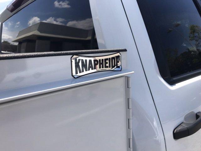 2020 Silverado 2500 Crew Cab 4x4, Knapheide Service Body #CN03304 - photo 30