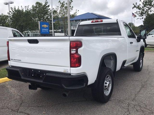 2020 Chevrolet Silverado 2500 Regular Cab RWD, Pickup #CN03312 - photo 1