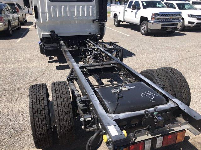 2020 Chevrolet LCF 5500HD Crew Cab RWD, Cab Chassis #CN03595 - photo 16