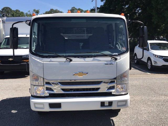 2020 Chevrolet LCF 5500HD Crew Cab RWD, Cab Chassis #CN03595 - photo 3