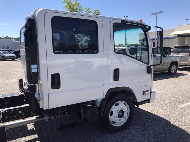 2020 Chevrolet LCF 5500HD Crew Cab RWD, Cab Chassis #CN03595 - photo 9