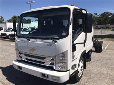 2020 Chevrolet LCF 5500HD Crew Cab RWD, Cab Chassis #CN03595 - photo 11