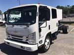 2020 Chevrolet LCF 5500HD Crew Cab RWD, Cab Chassis #CN03595 - photo 4