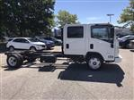 2020 Chevrolet LCF 5500HD Crew Cab RWD, Cab Chassis #CN03595 - photo 8