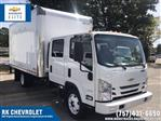 2020 Chevrolet LCF 4500 Crew Cab RWD, Morgan Dry Freight #CN03614 - photo 1