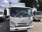 2020 Chevrolet LCF 4500 Crew Cab RWD, Morgan Dry Freight #CN03614 - photo 3
