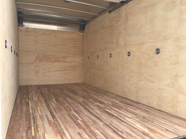 2020 Chevrolet LCF 4500 Crew Cab RWD, Morgan Dry Freight #CN03615 - photo 14