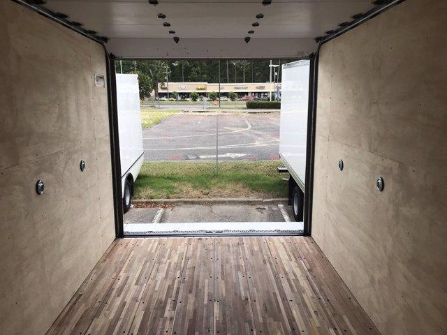 2020 Chevrolet LCF 4500 Crew Cab RWD, Morgan Dry Freight #CN03615 - photo 16