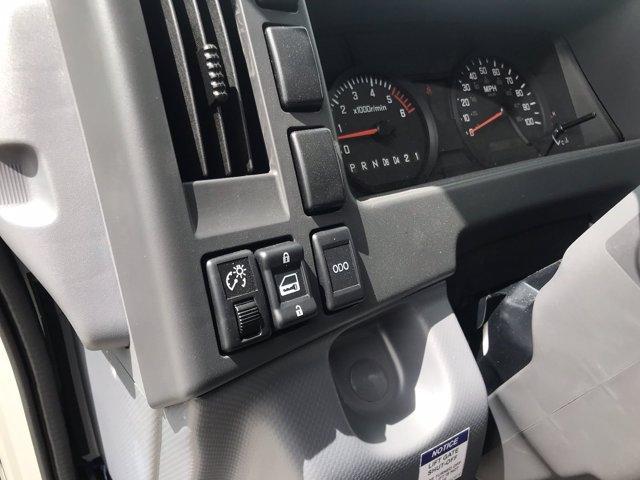 2020 Chevrolet LCF 4500 Crew Cab RWD, Morgan Dry Freight #CN03615 - photo 23