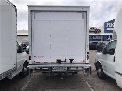 2020 Chevrolet LCF 4500 Crew Cab RWD, Morgan Dry Freight #CN03615 - photo 6