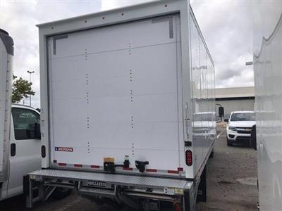 2020 Chevrolet LCF 4500 Crew Cab RWD, Morgan Dry Freight #CN03615 - photo 2