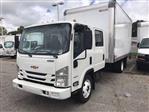 2020 Chevrolet LCF 4500 Crew Cab RWD, Morgan Dry Freight #CN03615 - photo 4
