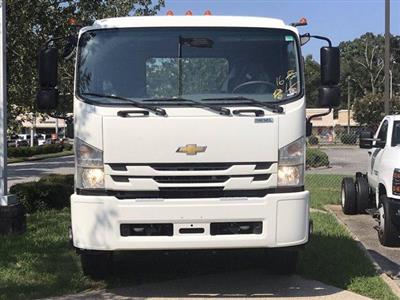 2020 Chevrolet LCF 6500XD Regular Cab RWD, Cab Chassis #CN03824 - photo 3