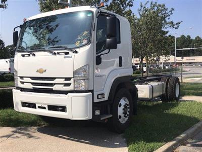 2020 Chevrolet LCF 6500XD Regular Cab RWD, Cab Chassis #CN03824 - photo 4