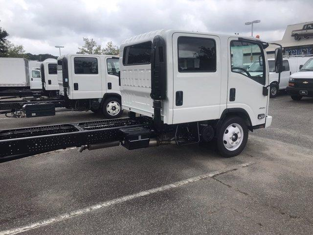 2020 Chevrolet LCF 4500 Crew Cab RWD, Cab Chassis #CN03954 - photo 5
