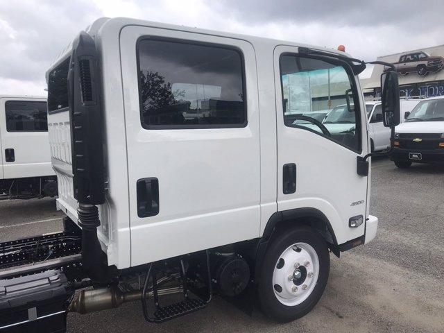 2020 Chevrolet LCF 4500 Crew Cab RWD, Cab Chassis #CN03954 - photo 6