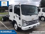 2020 Chevrolet LCF 4500 Crew Cab RWD, Cab Chassis #CN03954 - photo 1