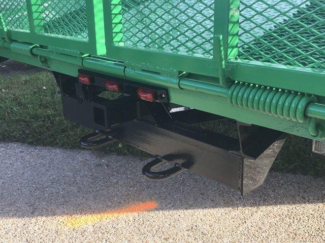 2020 Chevrolet LCF 4500 Crew Cab 4x2, Quality Truck Bodies & Repair Landscape Dump #CN03955 - photo 18