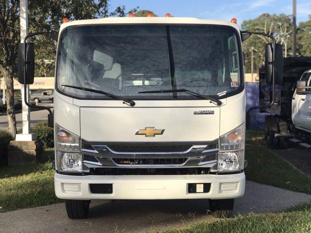 2020 Chevrolet LCF 4500 Crew Cab 4x2, Quality Truck Bodies & Repair Landscape Dump #CN03955 - photo 3