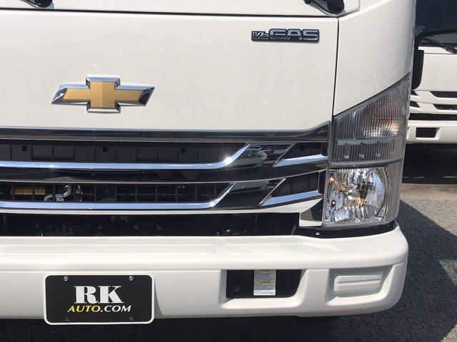 2020 Chevrolet LCF 4500 Crew Cab 4x2, Quality Truck Bodies & Repair Landscape Dump #CN03955 - photo 20