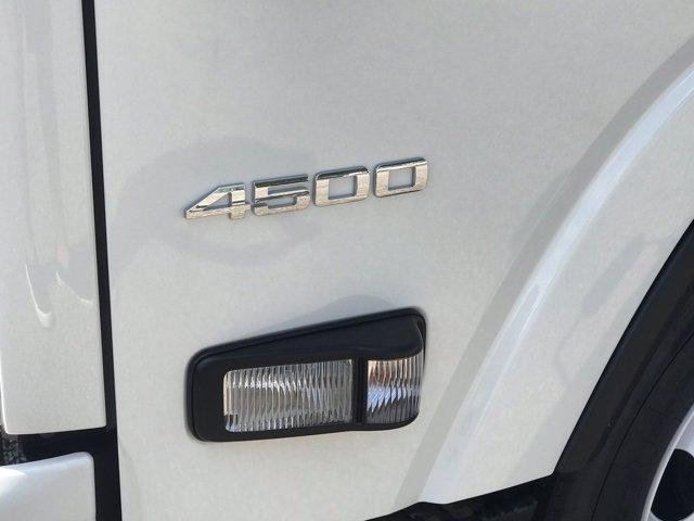2020 Chevrolet LCF 4500 Crew Cab 4x2, Quality Truck Bodies & Repair Landscape Dump #CN03955 - photo 21