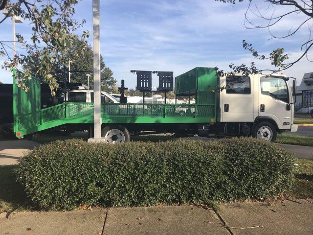 2020 Chevrolet LCF 4500 Crew Cab 4x2, Quality Truck Bodies & Repair Landscape Dump #CN03955 - photo 8