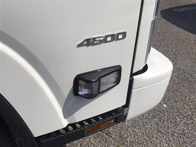 2020 Chevrolet LCF 4500 Crew Cab 4x2, Quality Truck Bodies & Repair Landscape Dump #CN03955 - photo 19