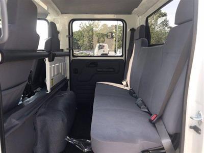 2020 Chevrolet LCF 4500 Crew Cab 4x2, Quality Truck Bodies & Repair Landscape Dump #CN03955 - photo 37