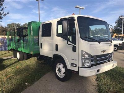 2020 Chevrolet LCF 4500 Crew Cab 4x2, Quality Truck Bodies & Repair Landscape Dump #CN03955 - photo 9