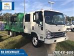 2020 Chevrolet LCF 4500 Crew Cab 4x2, Quality Truck Bodies & Repair Landscape Dump #CN03955 - photo 1