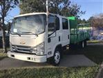 2020 Chevrolet LCF 4500 Crew Cab 4x2, Quality Truck Bodies & Repair Landscape Dump #CN03955 - photo 4
