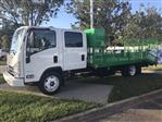 2020 Chevrolet LCF 4500 Crew Cab 4x2, Quality Truck Bodies & Repair Landscape Dump #CN03955 - photo 5