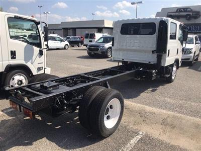2020 Chevrolet LCF 4500 Crew Cab RWD, Cab Chassis #CN03956 - photo 2
